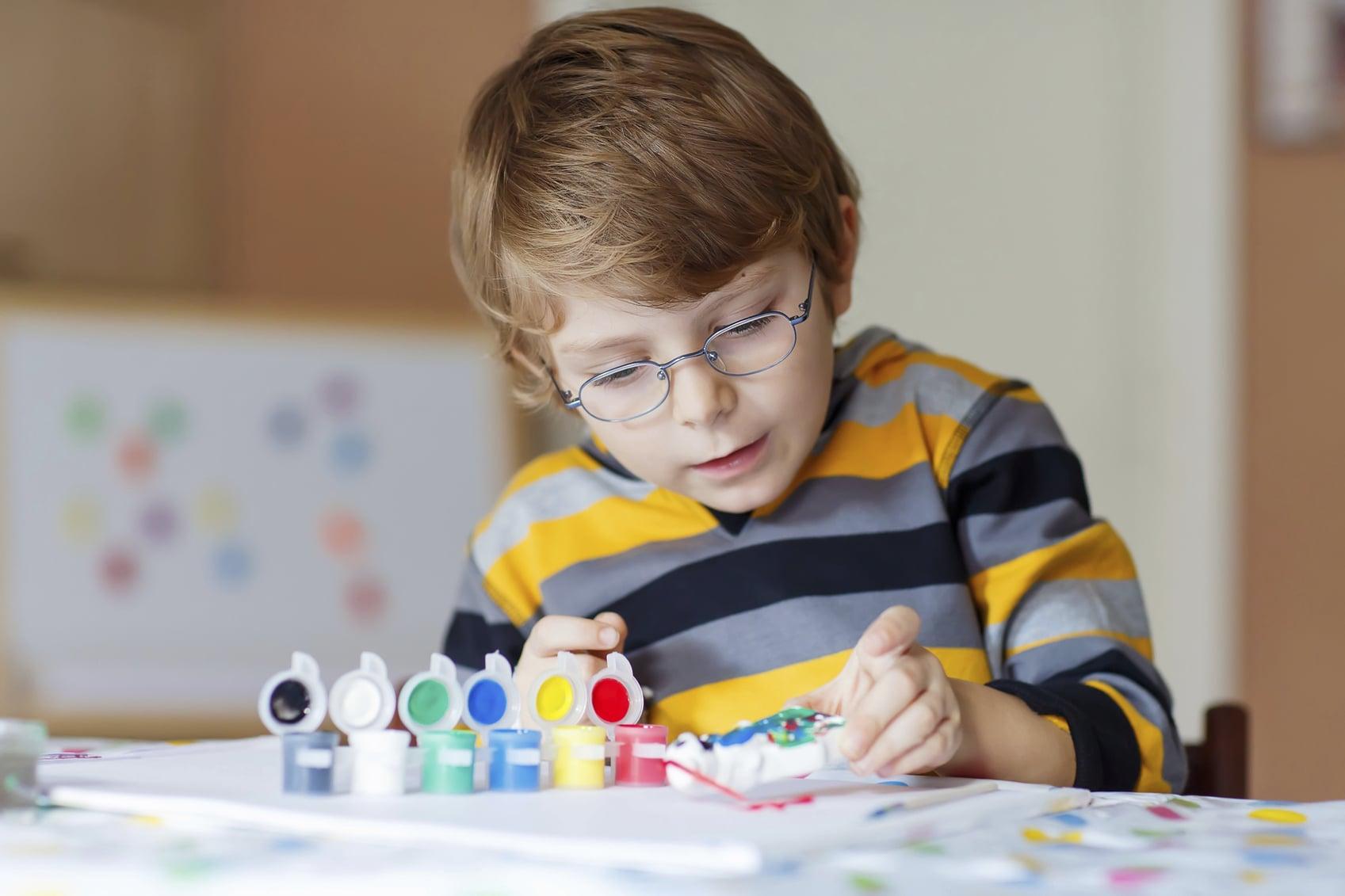 4cf2305a57c4 Children s Visual Development